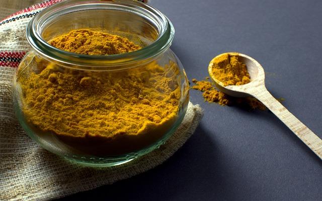 Recette sauce épicée pour accompagner du quinoa, du riz ou des pâtes- Atelier de cuisine C Très Bio !