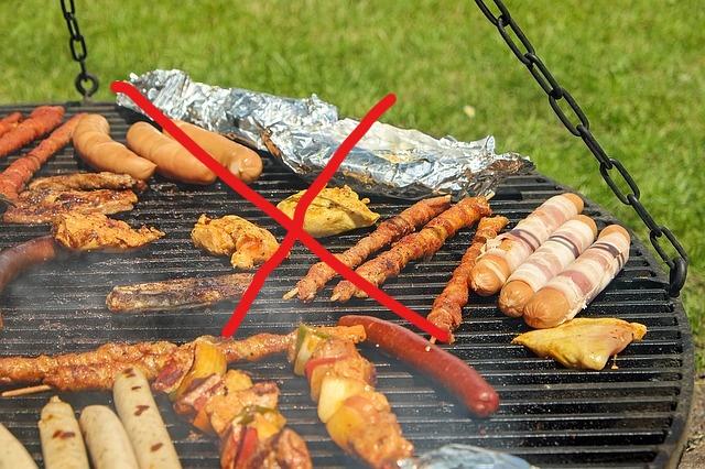 barbecue c'est très bio - Bretagne
