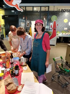 Atelier cuisine-cours-Côtes d'armor-Bretagne-c très bio