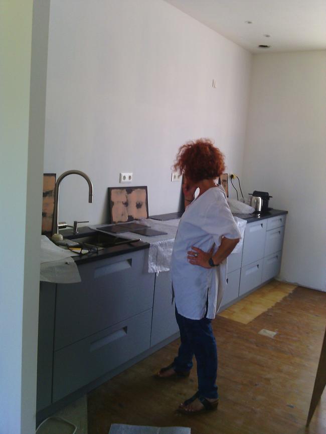 cuisine atelier-Bretagne- Côtes d'Armor-Paimpol