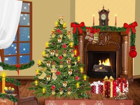 Un Noël simple et chic, cela vous tente ? Si en plus, cela ne coûte rien ou presque, c'est magique ! Je partage avec vous mes idées de décoration pour faire entrer l'esprit de Noël dans votre salon !