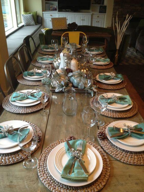 déco Noël - cours de cuisine- Paimpol - bio- Bretagne