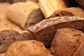 pains et viennoiseries maison sans gluten