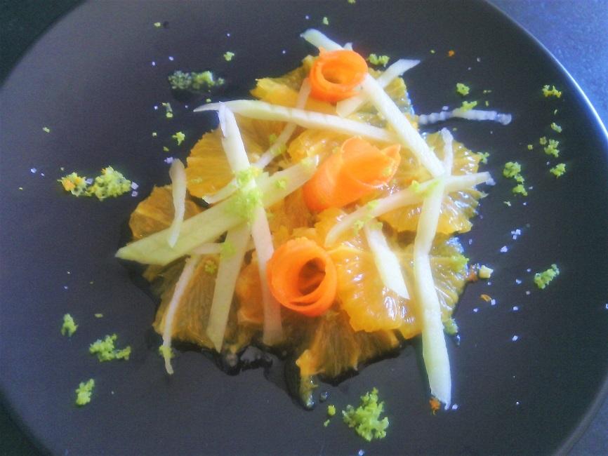 Atelier C Très Bio - Cours de cuisine santé - Paimpol - Côtes d'Armor - Bretagne - activité- bord de mer - vacances