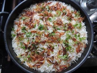 cuisine indienne vegetarienne
