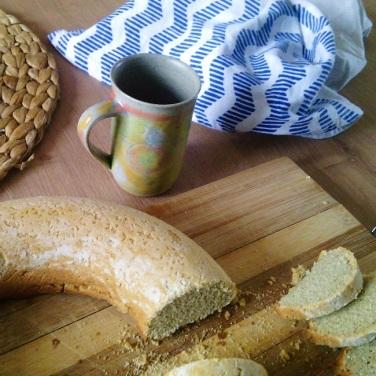 Cours de cuisine C Très Bio Paimpol- Pains et viennoiseries sans gluten-Côtes d'Armor-Bretagne-Bord de mer