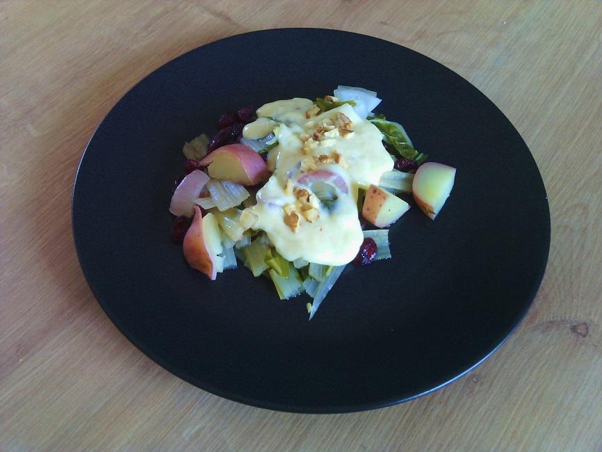blettes - C Très Bio- Atelier et cours de cuisine - Paimpol - Côtes d'Armor-Bretagne- Bord de mer - béchamel -