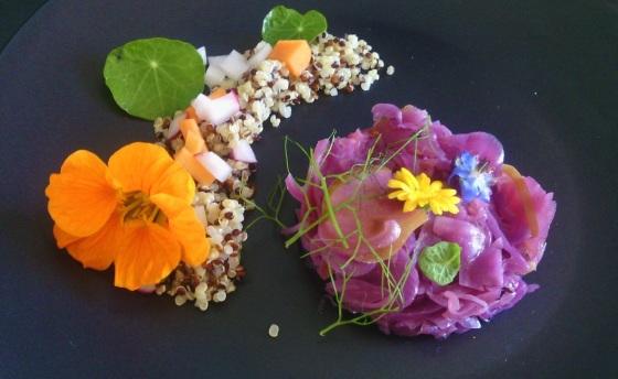 chou - Cours de cuisine - atelier de cuisine - Paimpol- Côtes d'Armor - Bretagne- Santé - Bio- biocoop - C Très Bio -