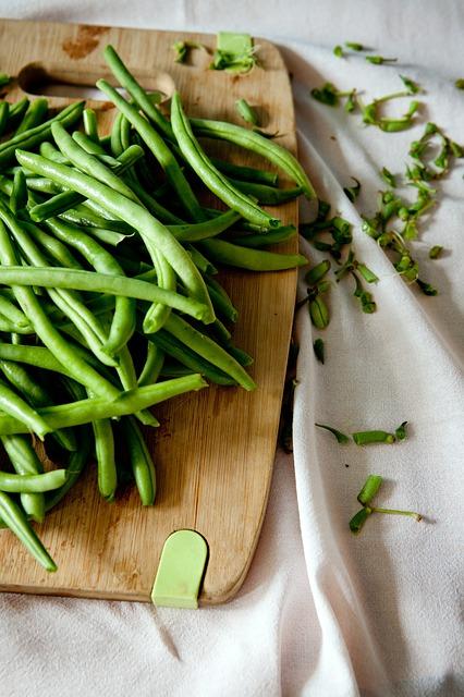 haricots - Cours de cuisine - atelier de cuisine - Paimpol- Côtes d'Armor - Bretagne- Santé - Bio- biocoop - C Très Bio - cuisine végétarienne - vegan