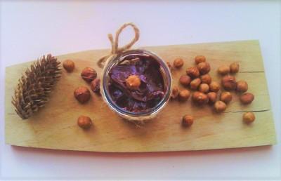 goûter-automne - Cours de cuisine - atelier de cuisine - Paimpol- Côtes d'Armor - Bretagne- Santé - Bio- biocoop - C Très Bio - cuisine végétarienne - vegan-enfant
