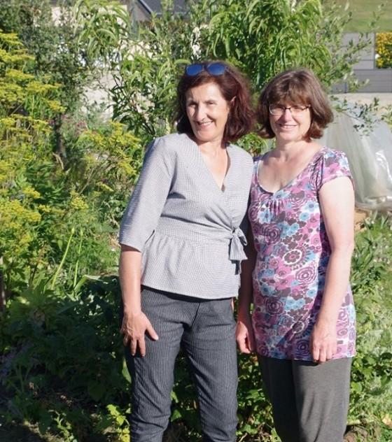Atelier cuisine - Bio - Jardinage - aromatiques - Atelier jardinage - Paimpol - Bretagne - Côtes d'Armor - C Très Bio -