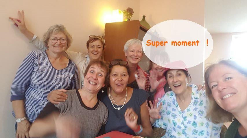 groupe super moment