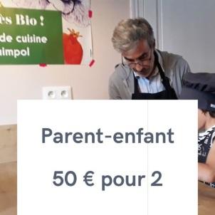 parent-enfant 50 euros