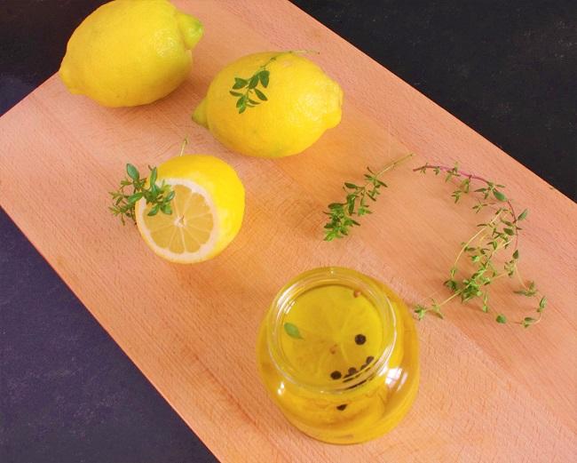 Citron confit - recette - cours de cuisine - atelier - bord de mer - Paimpol - Côtes d'Armor - Bretagne - vegan - tajine