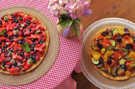 Petites réceptions gourmandes et écolo - traiteur - tartes - Paimpol - Côtes d'Armor - Bretagne - Vue mer - mariage - anniversaire - fête - repas