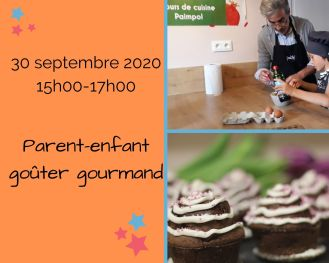 gouter gourmand septembre 2020