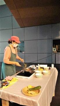 animation cuisine santé seniors