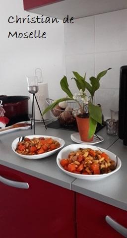 cocos - bio - entrée - cours de cuisine - recette - Bretagne - Côtes d'armor - Paimpol - Vegan -