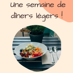diners légers